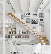Escalera de Diseño Modular