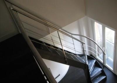 Escaleras Habitare Lisa