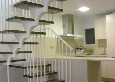 Escaleras Habitare Modular