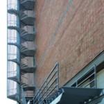 Escaleras hidraulicas